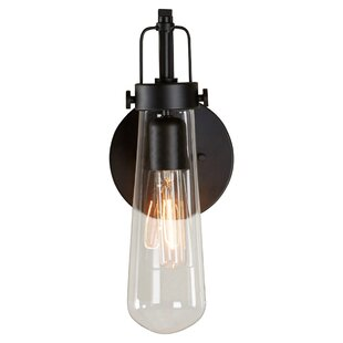 Gentil Battery Powered Wall Sconce | Wayfair