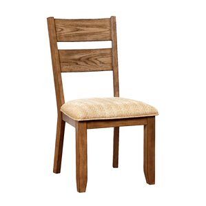 City of Creede Side Chair (Set of 2) by Loon Peak