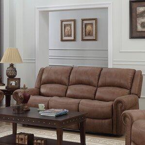 Chet Motion Sofa by Red Barrel Studio