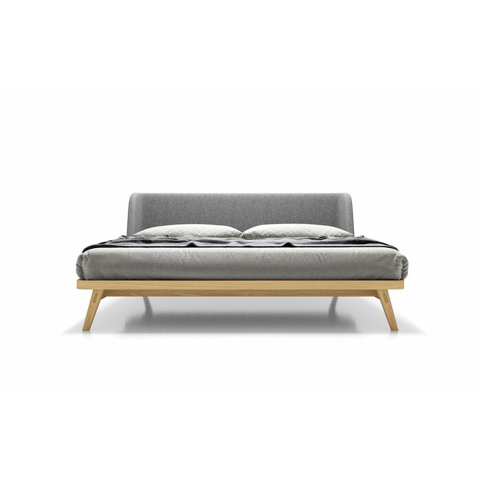 Marvelous Haru Platform Bed Caraccident5 Cool Chair Designs And Ideas Caraccident5Info