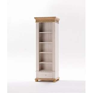 Hearne 199cm Bookcase By Beachcrest Home