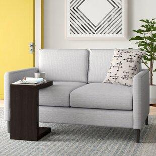 Kaydence 2 Seater Standard Loveseat By Zipcode Design