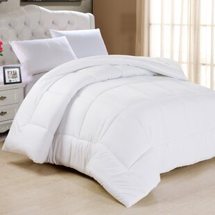 Demelza Down Alternative Comforter by Andover Mills