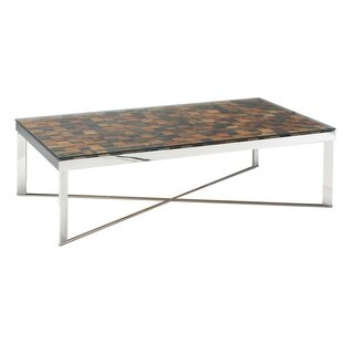 Price comparison Cohn Coffee Table by Orren Ellis Reviews (2019) & Buyer's Guide
