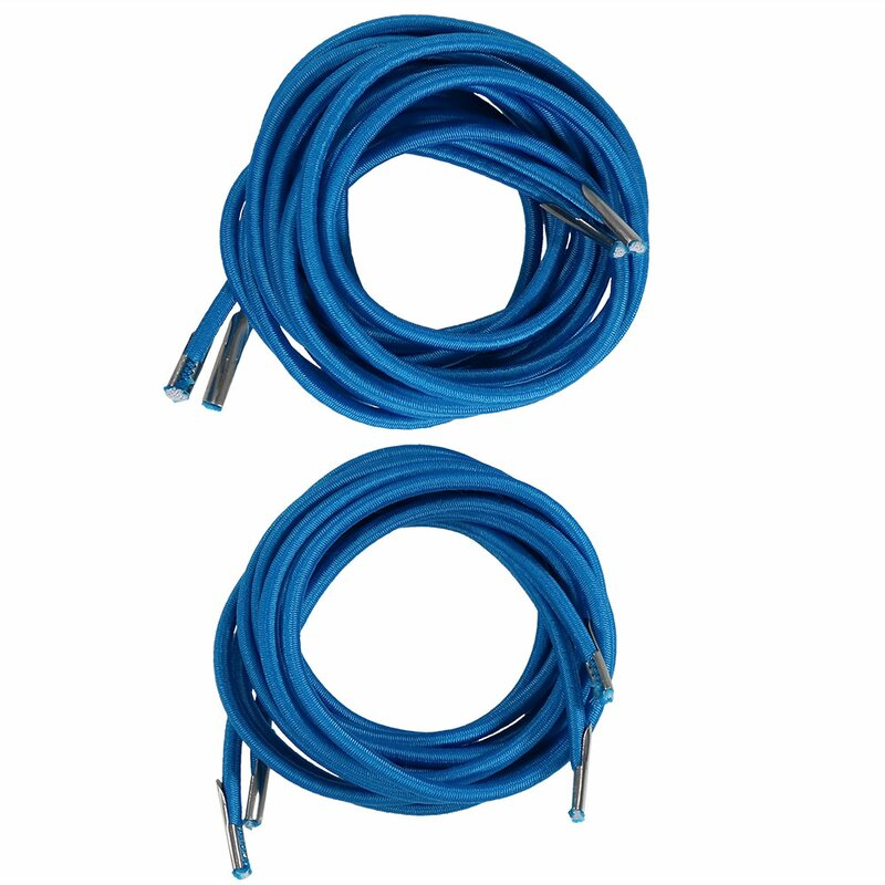 Merveilleux Kester Universal Replacement Bungee Cord Laces For Zero Gravity Chair