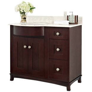 Kester 36 Transitional Vanity Base Set by Darby Home Co
