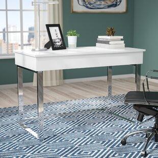 Affordable Rosenblatt Adjustable Height Standing Desk ByBrayden Studio
