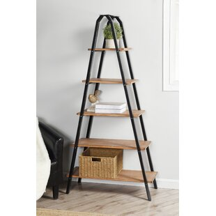 Maidste Ladder Bookcase