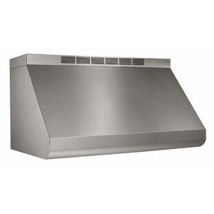30 600 CFM Ducted Under Cabinet Range Hood