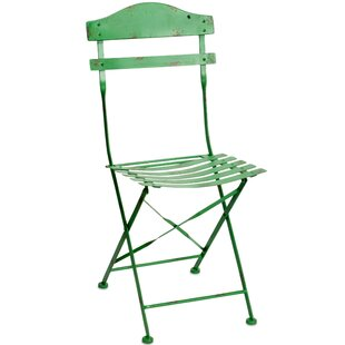 Ophelia & Co. Truluck Slotted Patio Chair..