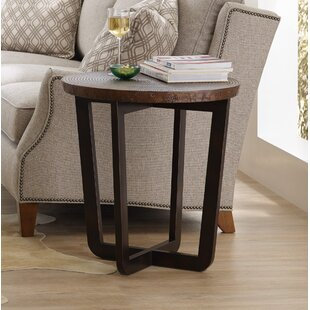 Parkcrest End Table by Hoo..