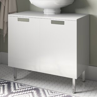 Sadowski 65cm Under Sink Storage Unit By 17 Stories