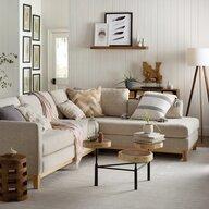 Furniture. Décor + Pillows