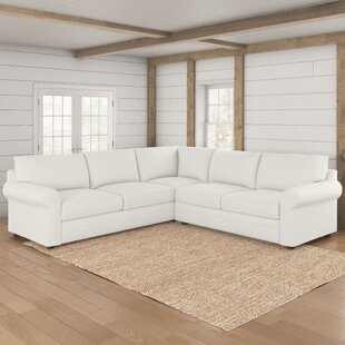Sectional By Alcott Hill