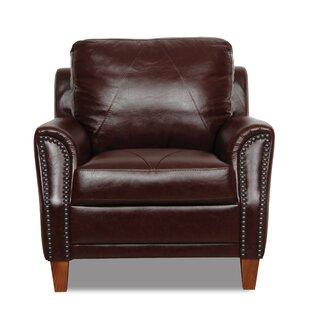 Williston Forge Austin Armchair