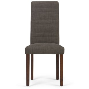 Gibson Upholstered Dining Chair (Set Of 2) By Simpli Home