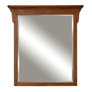 Sunnywood Mission Bathroom/Vanity Mirror