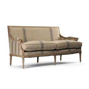 Bodil Loveseat