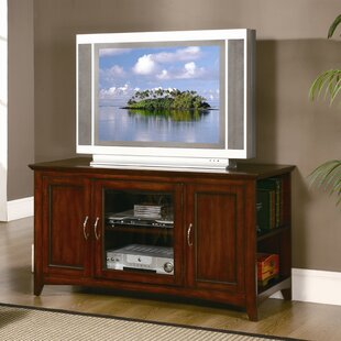 Ian Lynman TV Stand for TVs up to 48