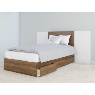 Mckamey Storage Platform Bed by Ivy Bronx
