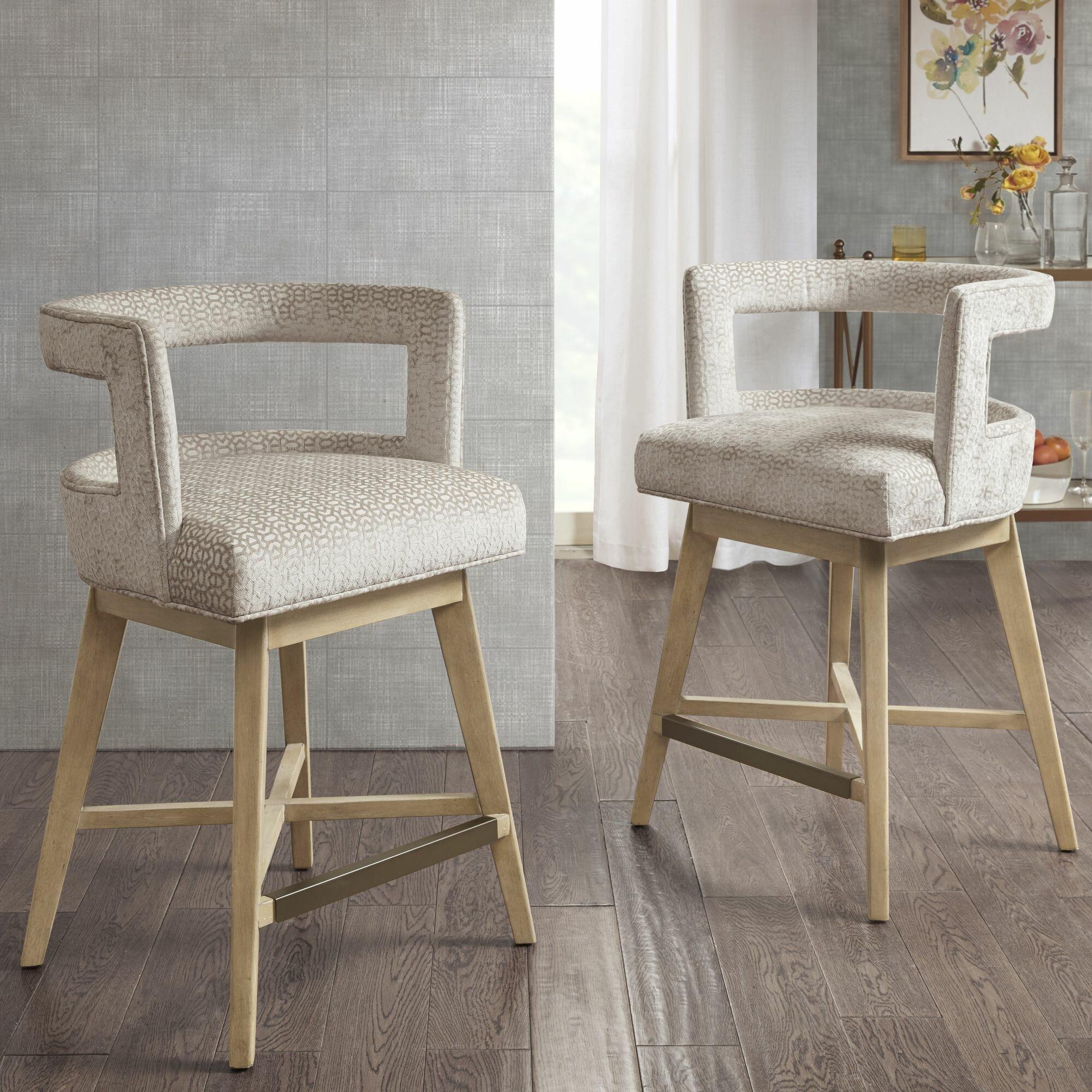 Fantastic Tuck Counter 25 Swivel Bar Stool Lamtechconsult Wood Chair Design Ideas Lamtechconsultcom