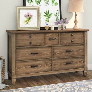 How To Build Your Own Tall Dresser