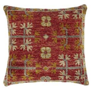 Bonilla Wool Throw Pillow