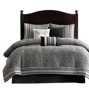 Chagnon 7 Piece Comforter Set