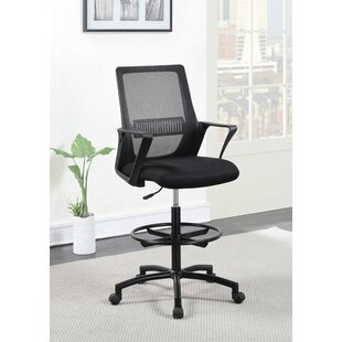 Ebern Designs Audubon Mesh Task Chair