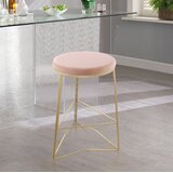 Whorton Counter & Bar Stool by Everly Quinn