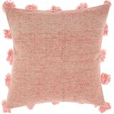 Peachy Modern Pink Throw Pillows Allmodern Squirreltailoven Fun Painted Chair Ideas Images Squirreltailovenorg