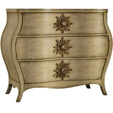 Moulton Chest by Hooker Furniture