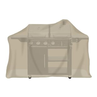Universal Cover For Extra Large Gas BBQ Grill By Tepro