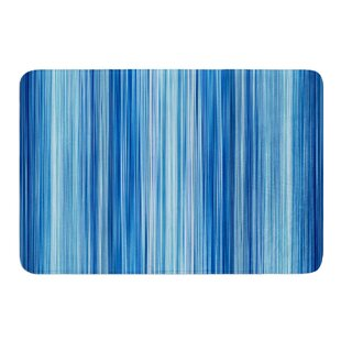 Ambient #1 by Bruce Stanfield Bath Mat