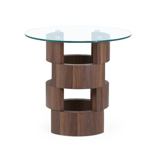 Orren Ellis Heilman End Table