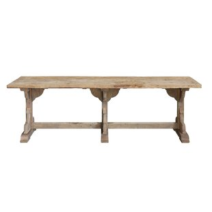 Breckenridge Reclaimed Wood Console Table By Ophelia & Co.