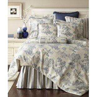 Bembry Toile Comforter Set