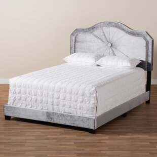 Ernberg Upholstered Platform Bed