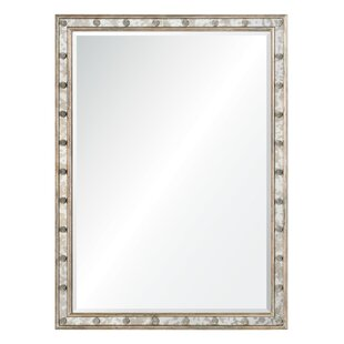 Best Michael S Smith Bathroom/Vanity Mirror By Mirror Image Home
