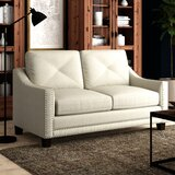 Galveston Loveseat by Darby Home Co