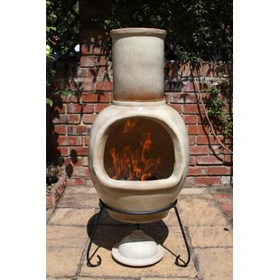 Asteria Chiminea By Gardeco