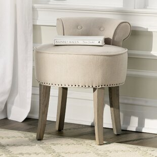 Lark Manor Charly Vanity Stool