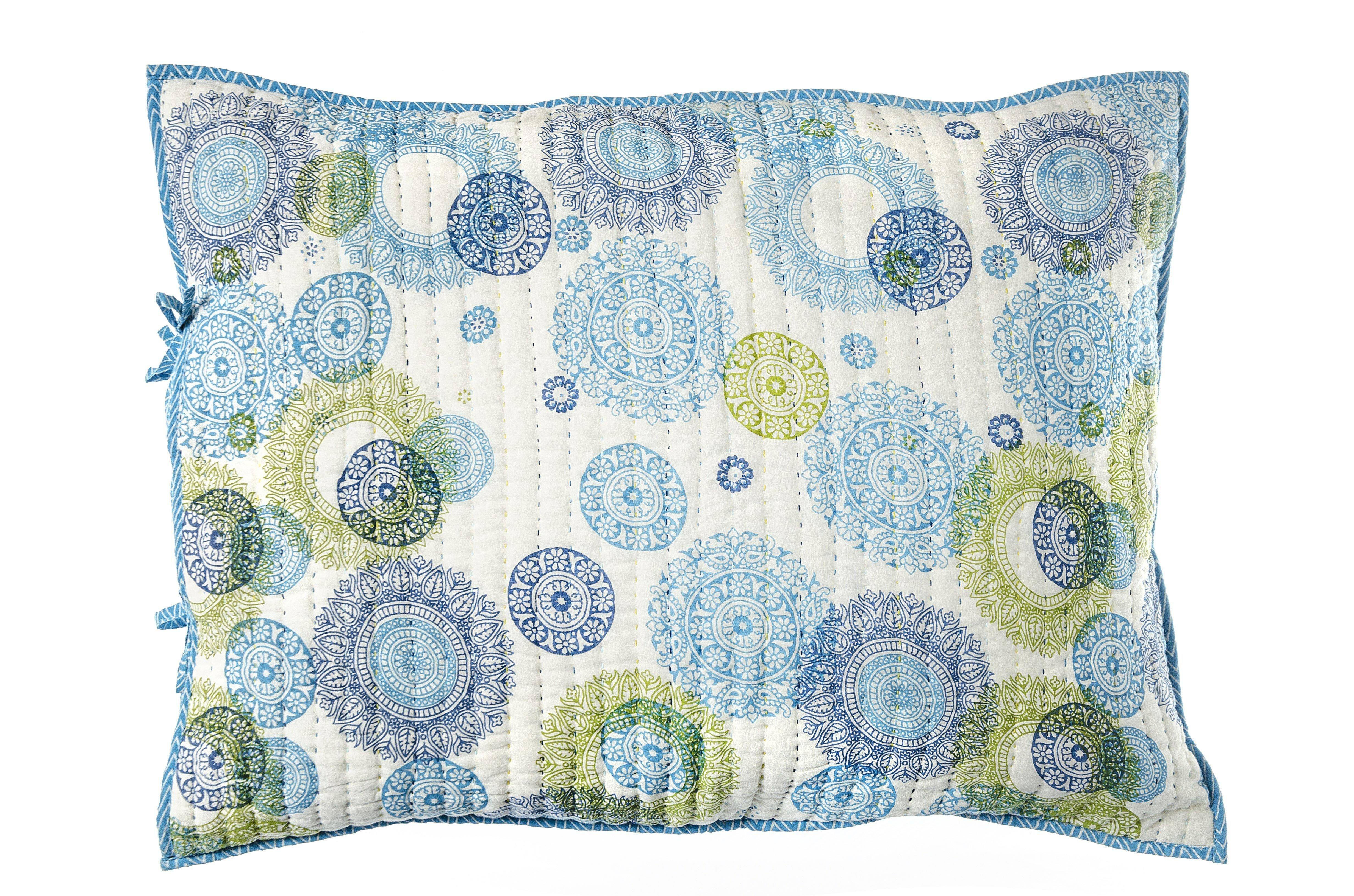 Cotton Pillow Sham Online