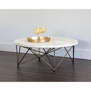 Ikon Coffee Table by Sunpa..