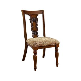 Batesville Solid Wood Dining Chair (Set o..