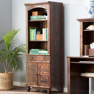 Pinellas Tall Standard Bookcase