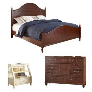 Birch Lane™ Reeves Panel Configurable Bedroom Set