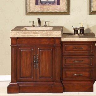 Deals Torrens 51 Single Bathroom Vanity Set ByAstoria Grand