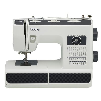 Brother Sewing Strong and Tough Mechanical Sewing Machine Brother Sewing
