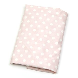 Chason Fitted Crib Sheet by Harriet Bee
